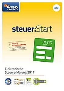 WISO steuer:Start 2018