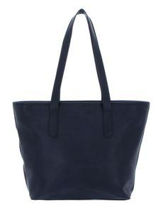 ESPRIT Basic Shopper Navy