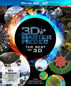 3D Masterpieces - Box