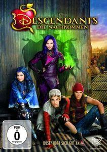 Descendats - Die Nachkommen [DVD]