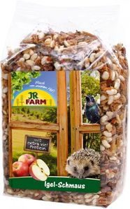 JR Farm Garden Igel-Schmaus 500g