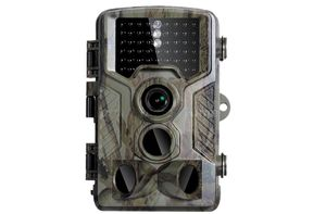 Denver WCT-8010 8MP FullHD Wildkamera mit  Bewegungssensor 2 Zoll Display