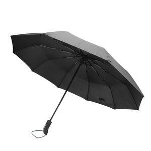 Regenschirm Taschenschirm Automatischer Sturmfest Auf-Zu-Automatik Schirm für Damen Herren Partnerschirm Stabil Sturmsicher Wind