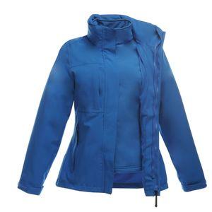 Regatta Professional Damen Kingsley 3-in-1-Jacke, wasserfest RG2173 (38 DE) (Oxford-Blau)