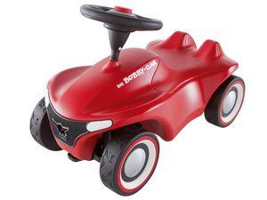 BIG Outdoor Spielzeug Fahrzeug Bobby Car Neo rot 800056240