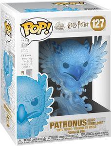 Harry Potter - Patronus Albus Dumbledore 127 - Funko Pop! - Vinyl Figur