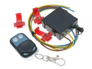 Drehzahlbegrenzer Funkfernbedienung - universal, nicht geeignet für Fahrzeuge ohne Batterie