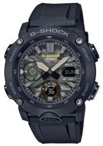 Casio G-Shock Uhr GA-2000SU-1AER Armbanduhr Camouflage