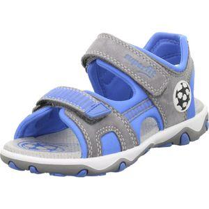Superfit Jungen Sandale 9465-25 Größe 28