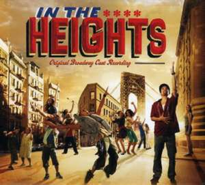 In The Heights - Original Broadway Cast -