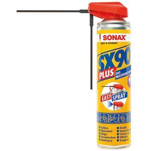 Sonax SX90 PLUS m. EasySpray 400 Milliliter Dose Reifen