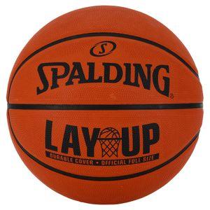 SPALDING Layup Basketball Gr. 5 orange