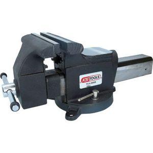 """KS Tools Parallel-Schraubstock 8"""" 914.0008"""