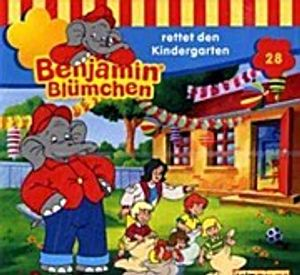 Benjamin Blümchen rettet den Kindergarten (28)