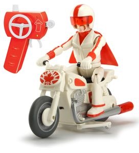 RC Toy Story Canuck Bike