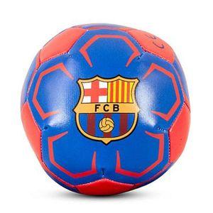 FC Barcelona - Weicher Mini-Fußball RD433 (Einheitsgröße) (Blau/Rot)