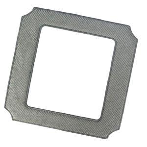 Ersatz Fensterputztuch Mikrofaser Tücher für ECOVACS WINBOT W850 W855