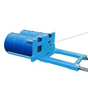 Bauer Fasswender FW-II, lackiert, Lichtblau