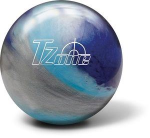 Bowling Ball Brunswick TZone Arctic Blast Bowlingkugel 6 lbs