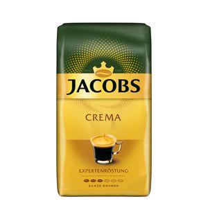 Jacobs Crema Expertenröstung   ganze Bohne   1000g