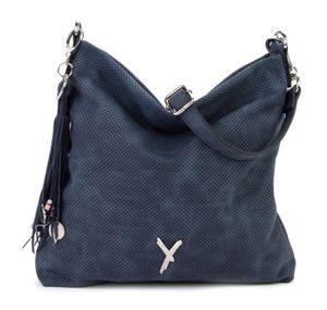 SURI FREY Romy Basic Crossover Bag M Blue