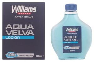 Williams - Aqua Velva Aftershave Lotion 200ml