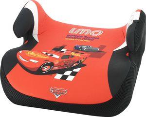 Disney Cars 2020 - Osann Kindersitz , Sitzerhöhung - Topo Luxe - 15 bis 36 kg (3 bis 12 Jahren)