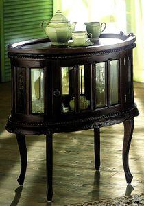 Sit-Möbel Teekästchen SAMBA, antikfinish, 9567-30