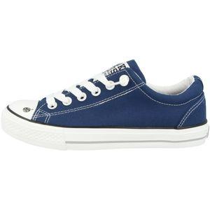 Dockers by Gerli Sneaker low blau 41