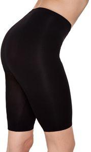 Skin Wrap Miederhose mit Bein, Größe: 44 (XL); Farben:Elfenbein