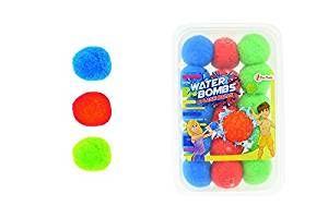 ToiToys Super Splash Bälle mini