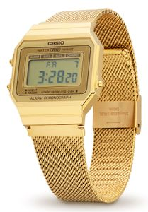 Casio Collection Vintage Armbanduhr A700WEMG-9AEF