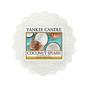Yankee Candle Coconut Splash Wax Melt 22 g