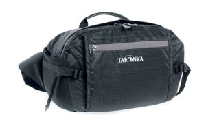 Tatonka Hip Bag L Black One Size