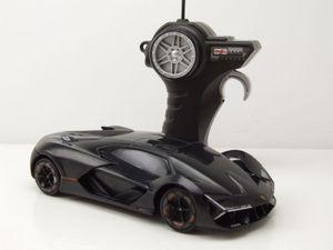 Maisto Lamborghini Terzo Millennio schwarz