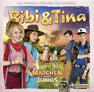 Bibi und Tina 3 - Original Hörspiel zum Kinofilm
