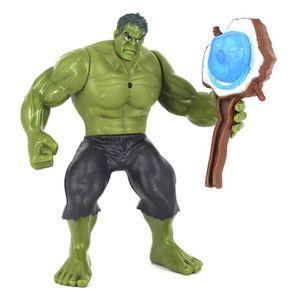 15cm The Avengers Superheld Actionfigur, Hulk, Marvel Superheld Modell