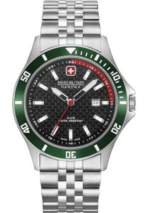 Swiss Military Hanowa 06-5161.2.04.007.06 Herrenuhr Flagship Racer