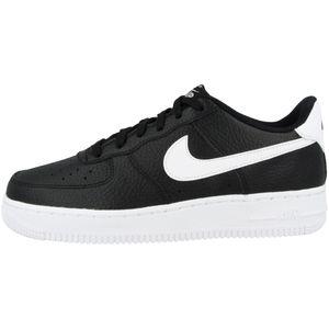 Nike Air Force 1 Low - Damen Schuhe Schwarz CT3839-002 , Größe: EU 40