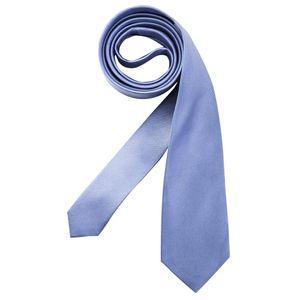 Seidensticker Schwarze Rose Krawatte 7cm Regular Fit Hellblau 100% Seide