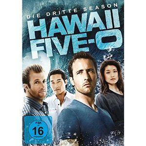Hawaii FiveO (2010) - Season 3