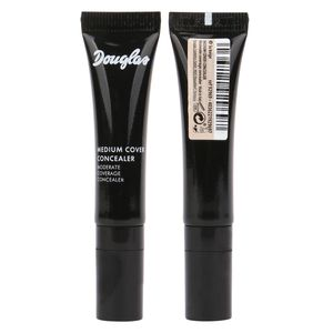 Douglas Make-Up 965908 Augen Concealer Medium Cover Concealer Light Beige 832863, 7 ml