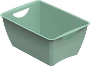 Box 5 l LOUNGE, Farbe:Grün