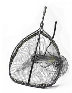 Westin W3 CR Landing Net XXL 86x95x100cm - Raubfischkescher