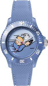 Ice Watch - Armbanduhr - Unisex - TINTIN - Soviet - Speed car - Medium - 3H