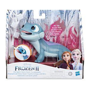 Disney Die Eiskönigin Feuergeist mit Schnee-Snack