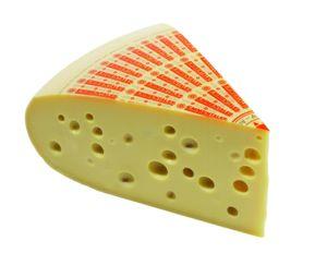 Emmentaler AOP Classic Schweizer Käse original 500GR