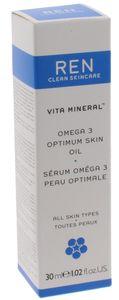 Ren Omega 3 Supreme Skin Oil 30ml