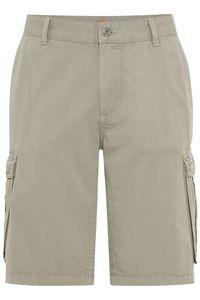 Camel Active - Herren shorts (496800-5U75), Größe:38, Farbe:Khaki (31)