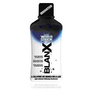 Blanx Colluttorio White Shock 500M